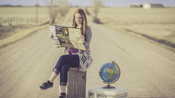 Como planejar uma viagem – Erros que podem prejudicar suaviagem