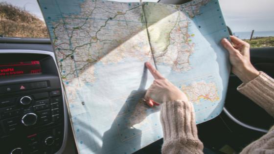 VoyaGi - Como planejar uma viagem - Escolha do Destino