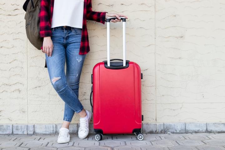 Como planejar uma viagem – Arrumando asmalas