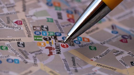 VoyaGi - Como planejar uma viagem - Roteiro