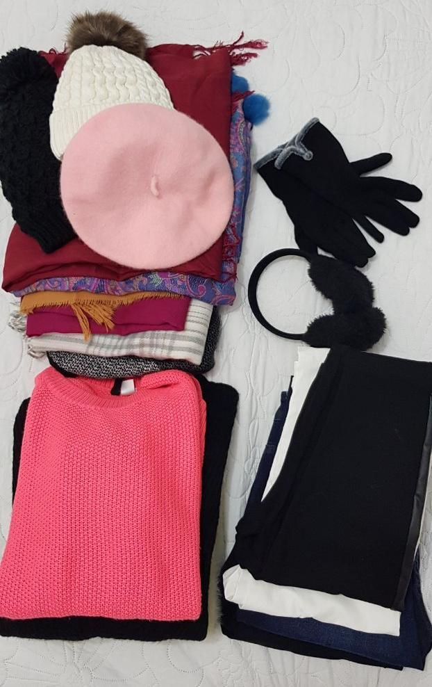 VoyaGi - Como planejar uma viagem - Arrumando a mala