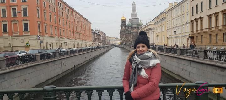 Viagem à Rússia. Roteiro de 5 dias pela encantadora SãoPetersburgo.