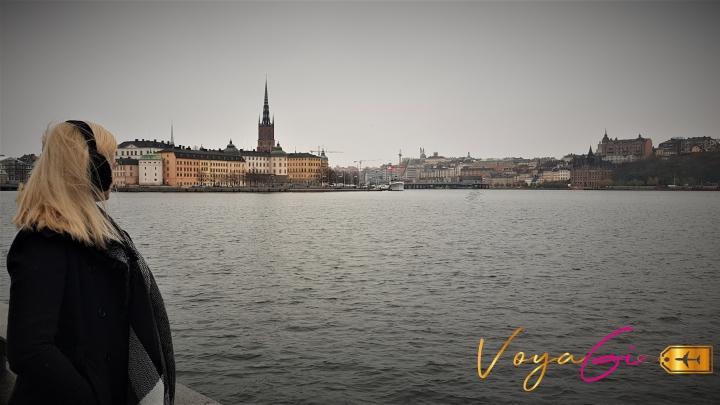 Viagem à Escandinávia: Suécia. Roteiro de 4 dias na linda Estocolmo. PaísesNórdicos.
