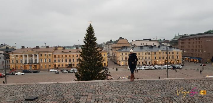 Viagem à Finlândia. Roteiro de 7 dias pela surpreendente Helsinque. Parte1