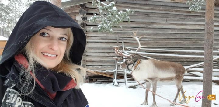 Viagem à Finlândia. Roteiro de 3 dias pela terra do Papai Noel,Rovaniemi.