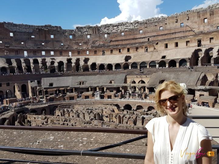 Viagem à Itália: Roma. Roteiro de 5 dias pela cidadeeterna!