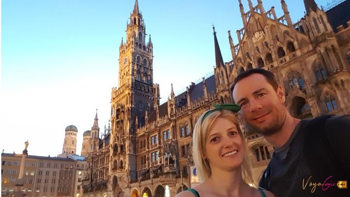 Viagem à Alemanha: Munique. Roteiro de 6 dias pela cidade daOktoberfest.
