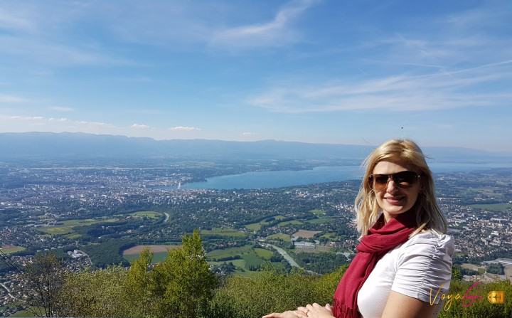 Viagem à Suíça: O que fazer em Genebra. Informações e dicas imperdíveis sobre Genebra. #VoyaGiWanderlust.